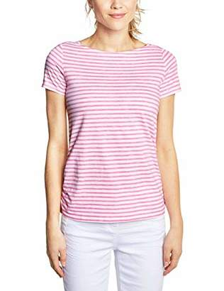 Cecil Women's 313336 Abbi T-Shirt,Small