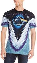 Liquid Blue Men's Pyramid V T-Shirt