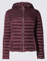 Marks and Spencer 90/10 Hooded Jacket