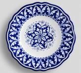 Pottery Barn Nova Deruta Salad Plates, Set of 4