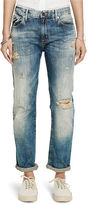 Denim & Supply Ralph Lauren D & S Linden Boyfriend Jean