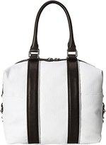 L.A.M.B. Jessica Top Handle Bag