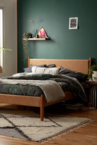 Urban Outfitters Huxley Recycled Leather Bed