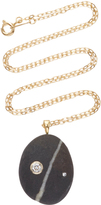 Cvc Stones Minouche Necklace