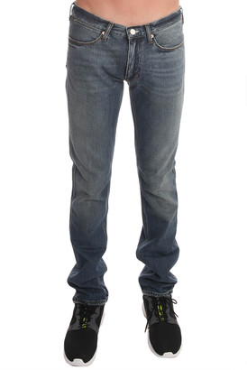 acne max jeans