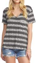 Tart Collections Striped Tee Top