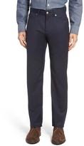 Peter Millar Men's Wintertime Flannel Five-Pocket Pants