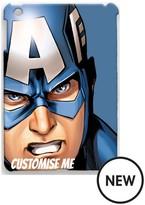 Marvel MARVEL CAPTAIN AMERICA PERSONALISED IPAD MINI 2/3 CASE