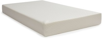 Sealy Butterfly Breathable Knit Crib Mattress