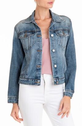 Fidelity Cruz Jacket