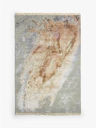 John Lewis & Partners Hand Knotted Galaxy Rug