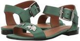 Emporio Armani X3P617 Women's Sandals