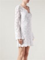 Diane von Furstenberg 'hippolyte' Tunic Dress