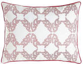 "Sferra Braid Pillow, 16"" x 22"""