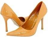 Gabriella Rocha - Mylie Pump (Orange Patent)