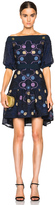 Peter Pilotto Daphnae Dress