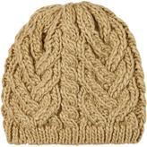 Jessica Chunky Knit Beanie