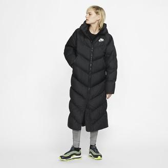 Nike Women's Parka Sportswear