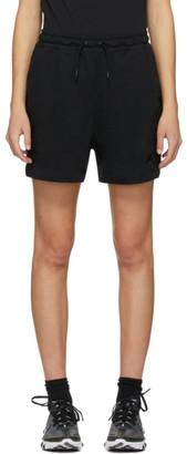 Nike Black Sportswear Jersey Shorts