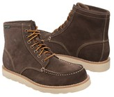 Eastland Men's Lumber Up Moc Toe Lace Up Boot