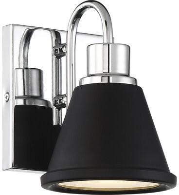 Breakwater Bay Beliveau Adjustable 1 Light Lamp Sconce Shopstyle