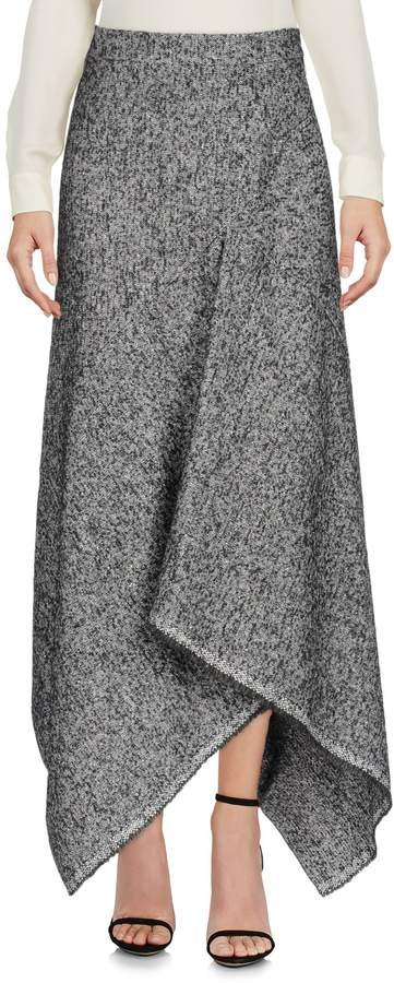 Aquilano Rimondi AQUILANO-RIMONDI Long skirts