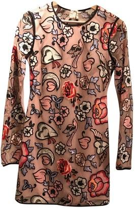 Nasty Gal \N Pink Dress for Women