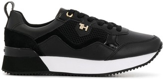 Tommy Hilfiger Dress City lace-up sneakers