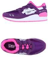 Asics Low-tops & sneakers