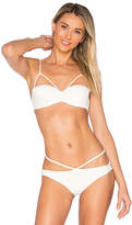 Lovers + Friends Jet Setting Top in Ivory. - size M (also in S)