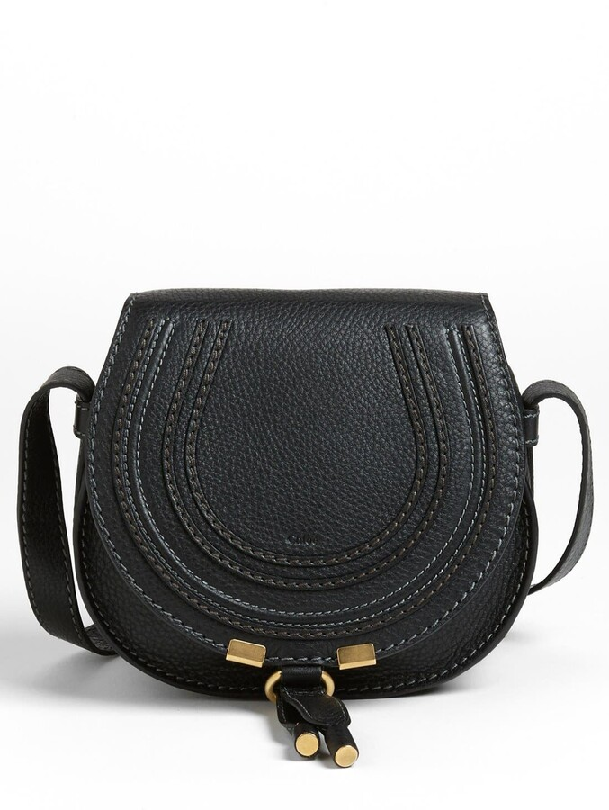 d336f9a0924 'Mini Marcie' Leather Crossbody Bag