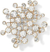 Banana Republic Sparkle Cluster Brooch