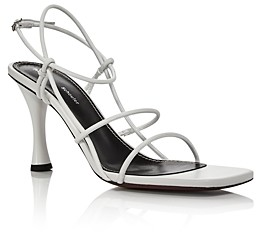 Proenza Schouler Women's High-Heel Strappy Sandals