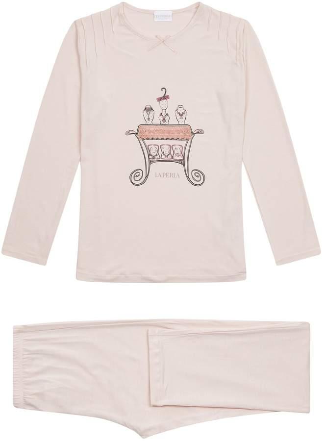 La Perla Accessory Pyjamas