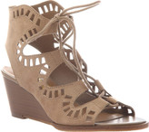 Madeline Morning Glory Lace Up Sandal (Women's)