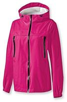 Alpinetek Women's Fully Seam-Sealed Waterproof Jacket