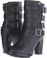 Harley-Davidson Fayette Women's Zip Boots