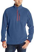 Columbia Men's Cascades Explorer Half-Zip Fleece Sweater