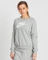 Nike Essential Fleece Crew
