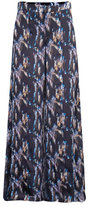 Icrystal print trousers