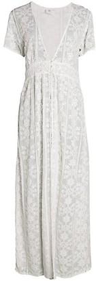 Tessora Isadora Coverup Dress