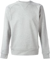 Y-3 crew neck sweater - men - Cotton/Spandex/Elastane - XS