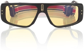 Carrera 1022/S square sunglasses
