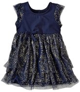 Soft Glitter Dress
