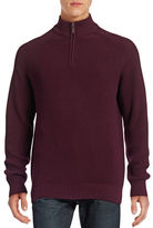 Dockers Half-Zip Sweater
