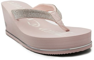 Juicy Couture Ultra Sandal