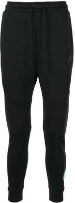 Nike tech fleece jogging trousers
