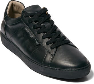 AllSaints Sheer Sneaker