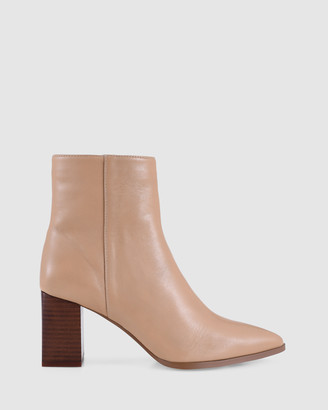 Siren Women's Heeled Boots - Buck - Size One Size, 37 at The Iconic