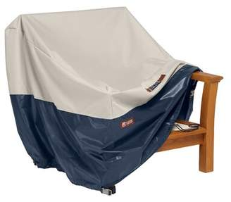 """3.1 Phillip Lim Classic Accessories MainlandTM Deep Water Resistant Patio Chair Cover Classic Accessories Size x 40"""" x 38"""""""